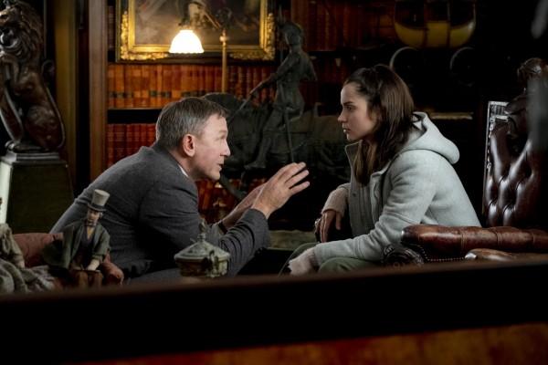Daniel Craig, Ana de Armas