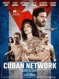 Cuban Network, affiche