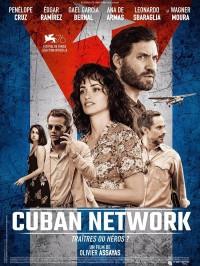 Cuban Network, affiche