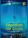 L'Apollon de Gaza, affiche