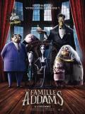 La Famille Addams, affiche