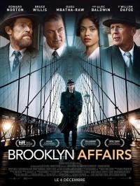 Brooklyn Affairs, affiche