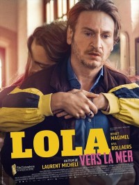Lola vers la mer, affiche