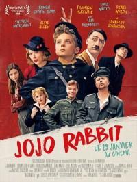 Jojo Rabbit, affiche