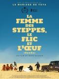 La femme des steppes, le flic et l'oeuf, affiche