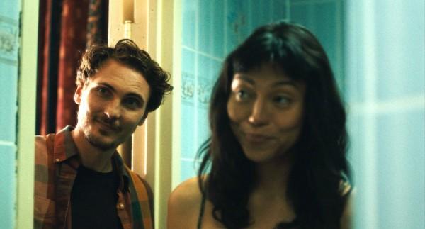 Eamon Farren (Alex), Isabel Sandoval (Olivia)