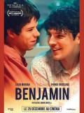 Benjamin, affiche