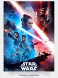 Star Wars : L'Ascension de Skywalker, affiche