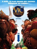 Vic le Viking, affiche