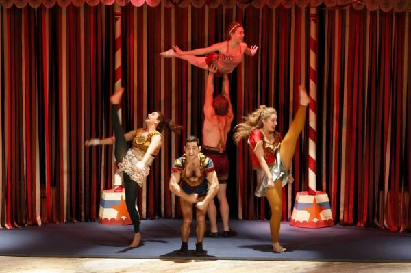 Pinocchio au Théâtre des Variétés