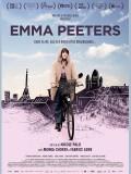 Emma Peeters, affiche