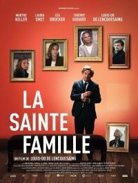 La Sainte Famille, affiche