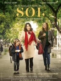 SOL, affiche