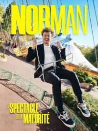 Norman : le spectacle de la maturité - Affiche