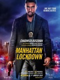 Manhattan Lockdown, affiche