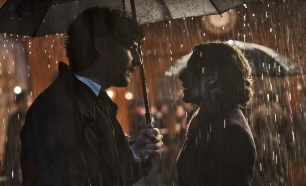 Louis Garrel, Saoirse Ronan