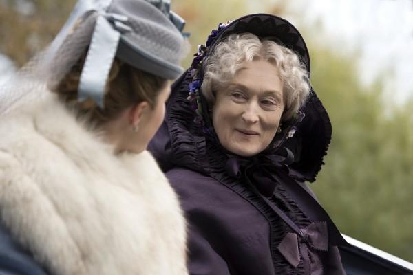 Florence Pugh, Meryl Streep