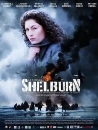 Le Réseau Shelburn, affiche