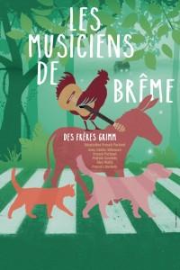 Les Musiciens de Brême au Théâtre L'Essaïon