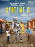 Système K, affiche