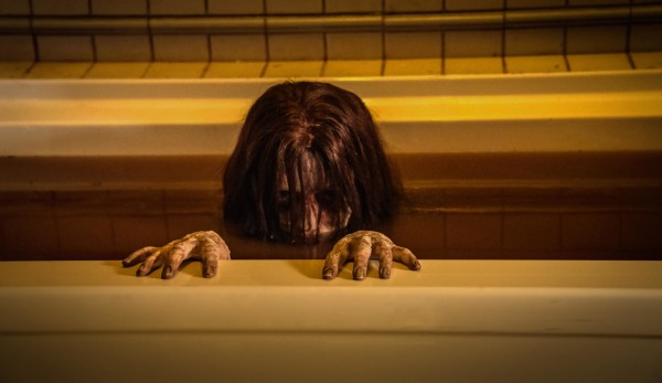 The Grudge, extrait