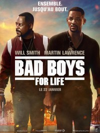 Bad Boys For Life, affiche