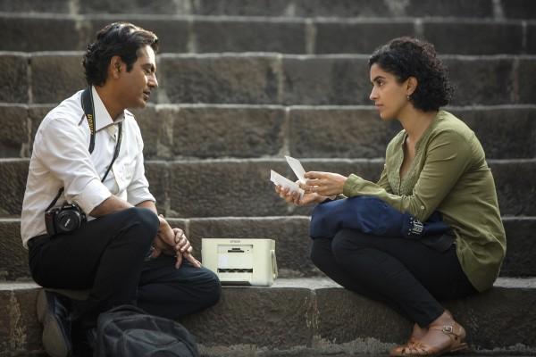 Nawazuddin Siddiqui, Sanya Malhotra