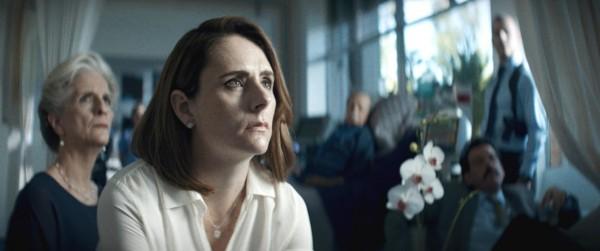 Personnage, Sabrina De La Hoz