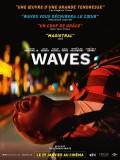 Waves, affiche