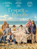 L'Esprit de famille, affiche