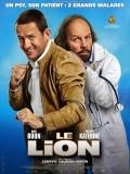 Le Lion, affiche