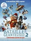 La Bataille géante de boules de neige 2 : L'Incroyable Course de luge, affiche