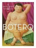 Botero, affiche