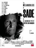Les Mélancolies de Sade, affiche