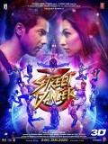 Street Dancer 3, affiche