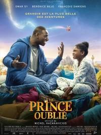 Le Prince oublié, affiche