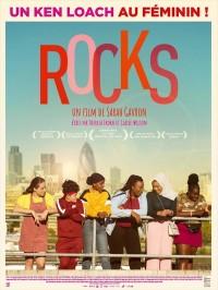 Rocks, affiche