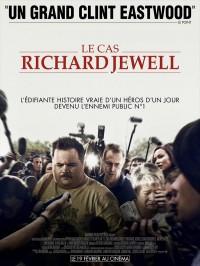 Le Cas Richard Jewell, affiche