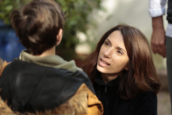 Aure Atika (Isabelle Mercier)