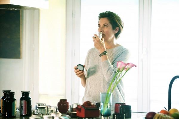 Emmanuelle Devos (Anne Walberg)