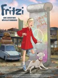 Fritzi, affiche