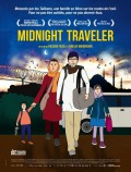 Affiche Midnight Traveler