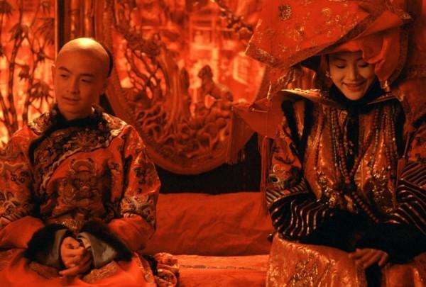 Tao Wu, Joan Chen