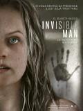 Invisible Man, affiche