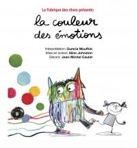 La Couleur des émotions à l'Aktéon Théâtre