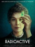 Radioactive, affiche