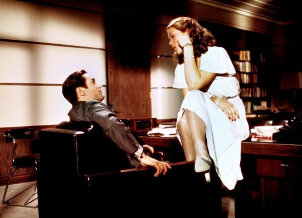 Robert De Niro, Theresa Russell