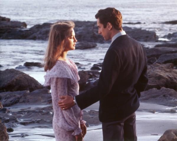 Ingrid Boulting, Robert De Niro