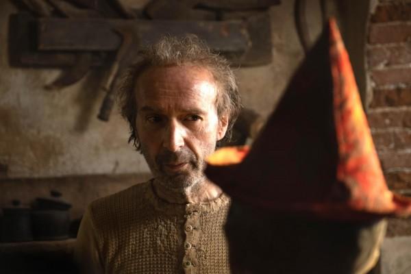 Roberto Benigni (Geppetto)