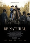 Be Natural : L'Histoire inédite d'Alice Guy-Blaché - Affiche
